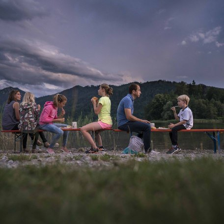 Seefest Oberbayern Schliersee, © Dietmar Denger