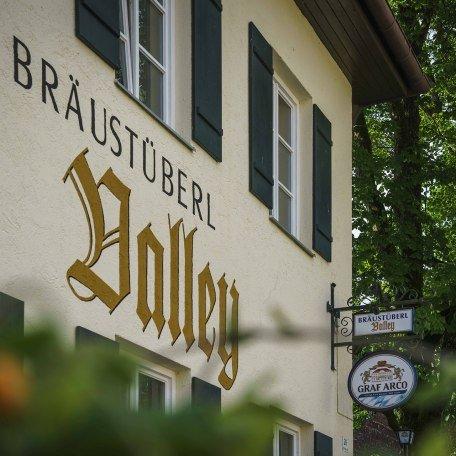 Bräustüberl Valley, © Dietmar Denger