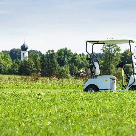 Golf Waakirchen Tegernsee, © Dietmar Denger