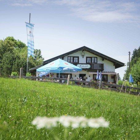 Hausham Alm Oberbayern, © Dietmar Denger