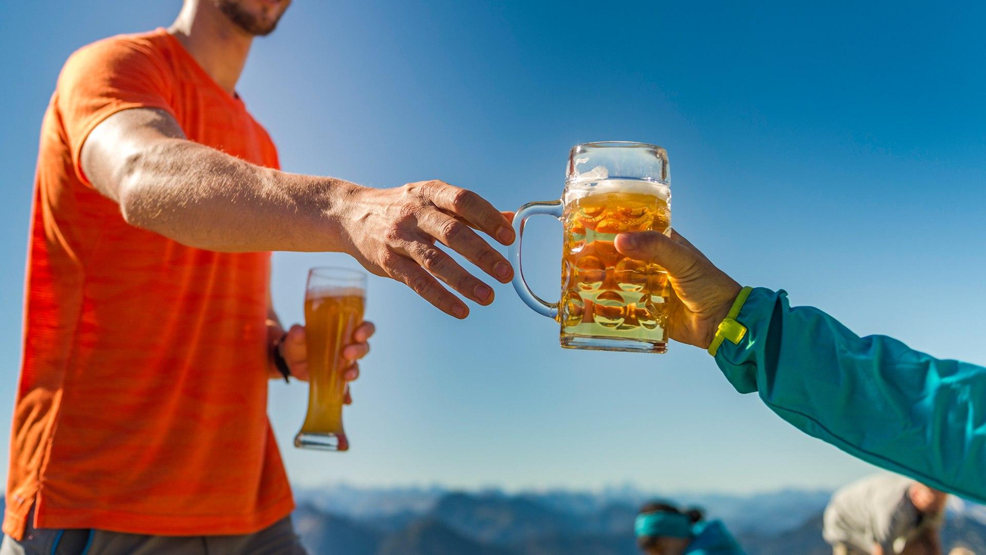 Bier Tegernsee, © Peter von Felbert
