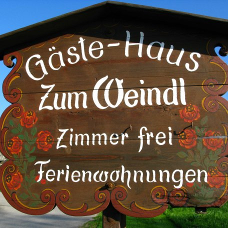 Gästetafel, © im-web.de/ Gäste-Information Schliersee in der vitalwelt schliersee