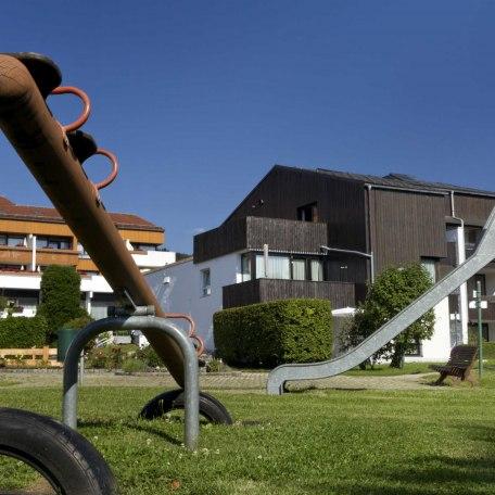 Außenansicht, © im-web.de/ Gäste-Information Schliersee in der vitalwelt schliersee