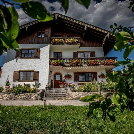 Bauernhaus, © im-web.de/ Gäste-Information Schliersee in der vitalwelt schliersee