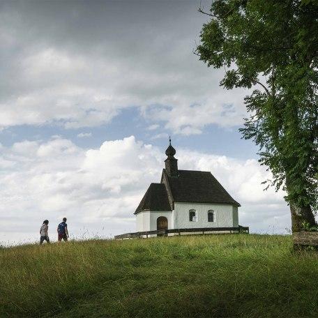 Kapelle Alpen Tegernsee Schliersee