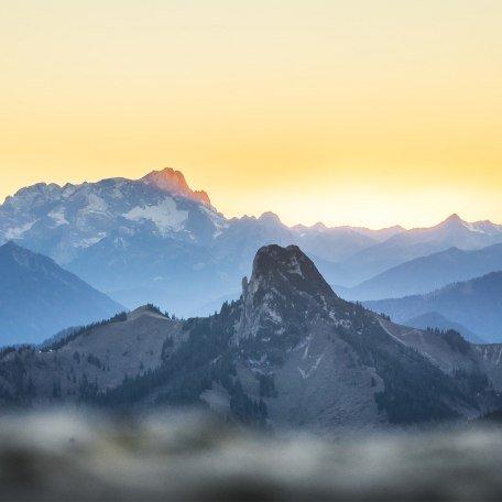 Mangfallgebirge, © Dietmar Denger