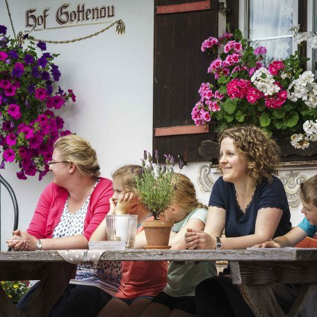 Bauernhofurlaub Bayern, © Dietmar Denger