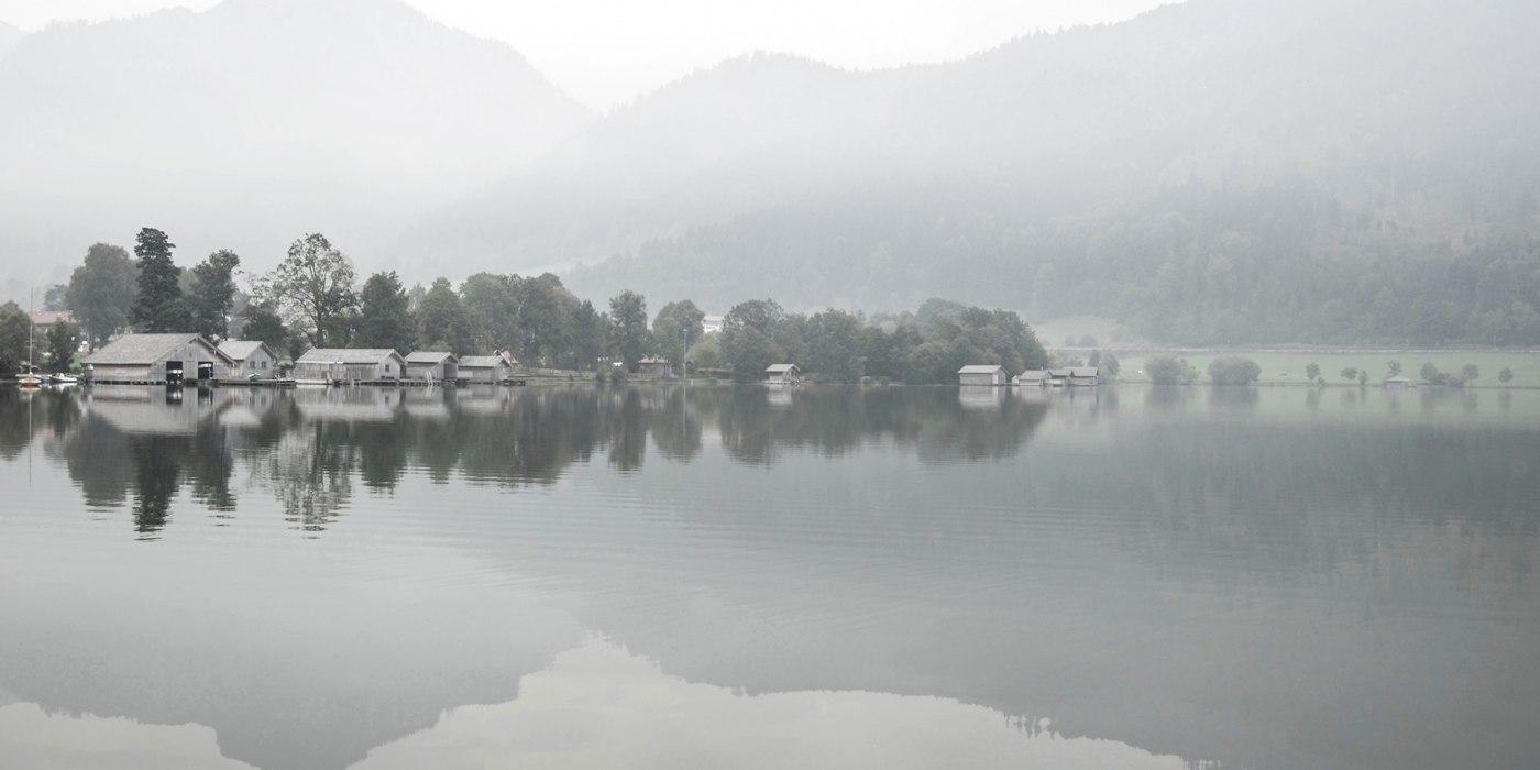 Schlechtwetterangebote Oberbayern Schliersee, © Florian Liebenstein