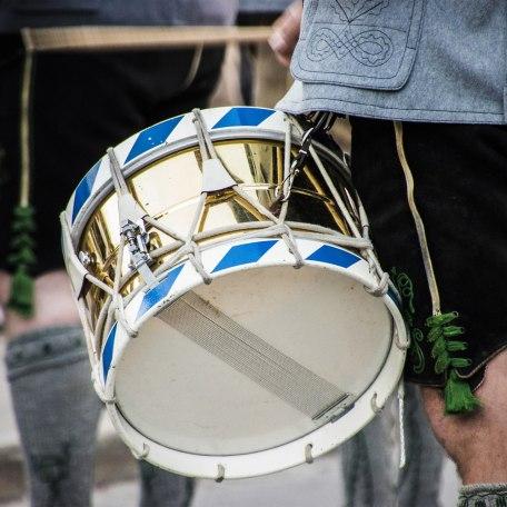 Bavarian Traditions