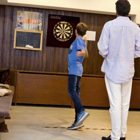 Games Room, © im-web.de/ Gäste-Information Schliersee in der vitalwelt schliersee