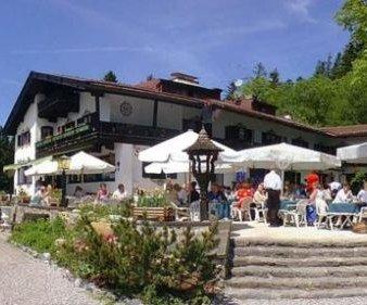 Sommerrodelbahn Schliersbergalm