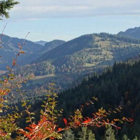 Schlierseer Berge, © im-web.de/ Gemeinde Hausham