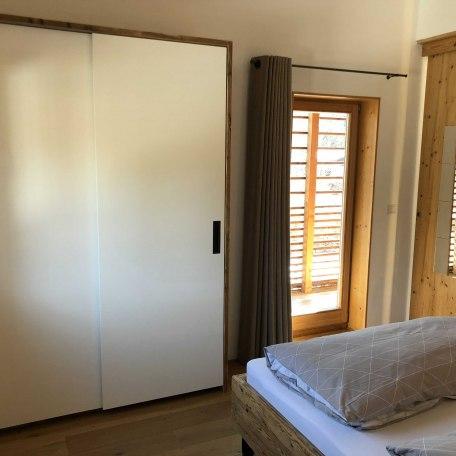 Schlafzimmer, © im-web.de/ Gäste-Information Schliersee in der vitalwelt schliersee
