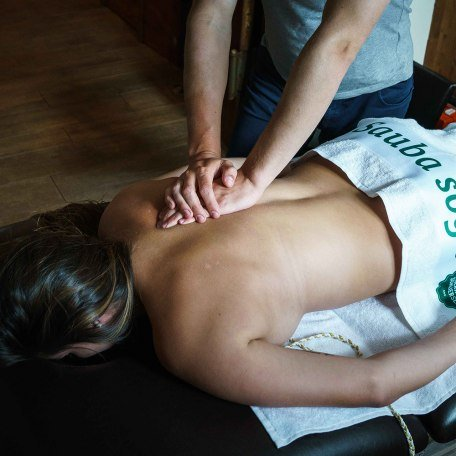 Massage Tegernsee Schliersee Bayrischzell, © Dietmar Denger
