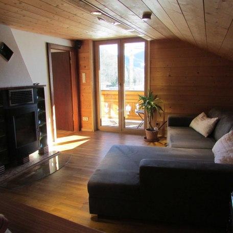 Wohn-/Schlafzimmer, © im-web.de/ Gäste-Information Schliersee in der vitalwelt schliersee